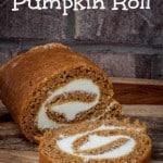 Pumpkin Roll- Love, Pasta and a Tool Belt