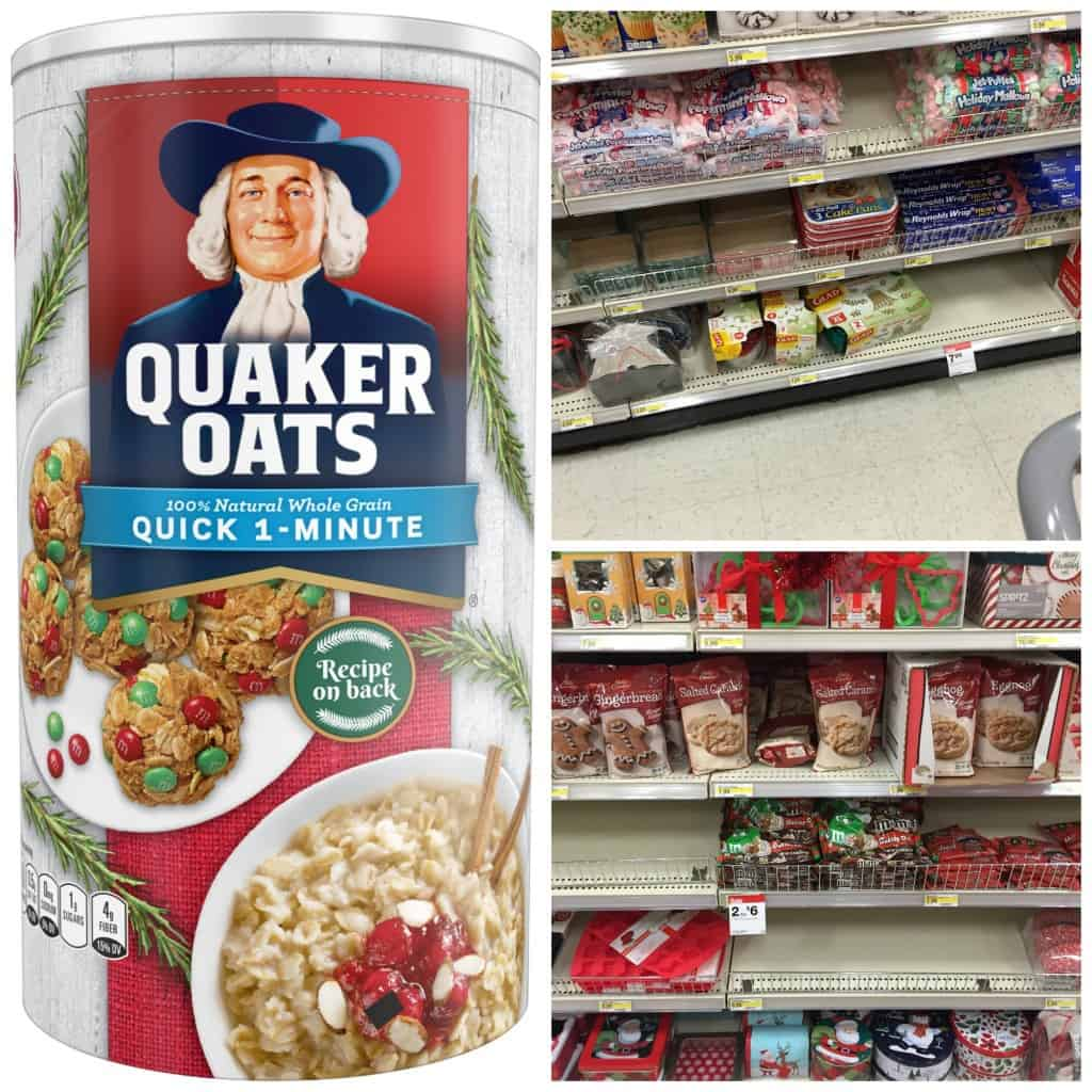 Quaker Shopping