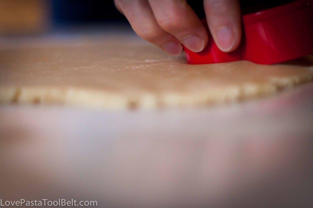 Royal Icing Valentines Cookies-1