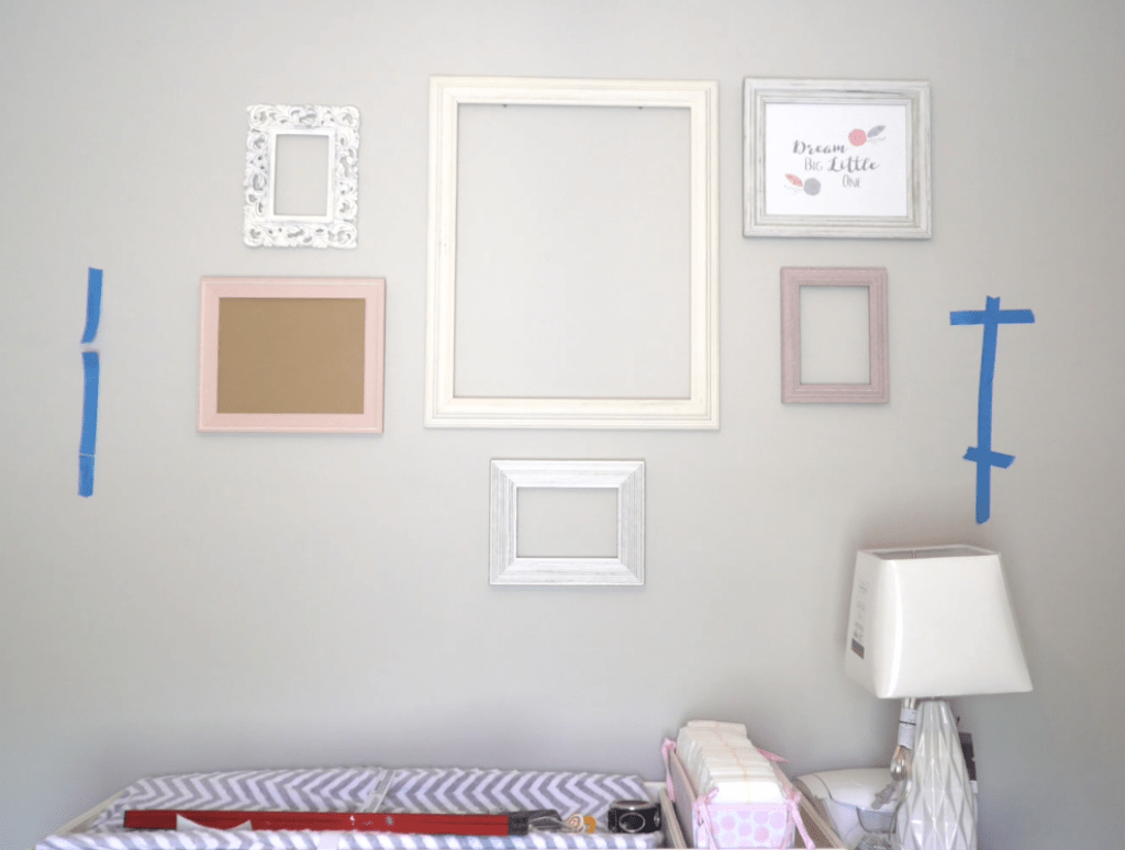 Easy-Steps-to-Create-a-Nursery-Gallery-Wall