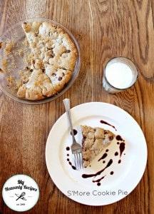 Smore-Cookie-Pie
