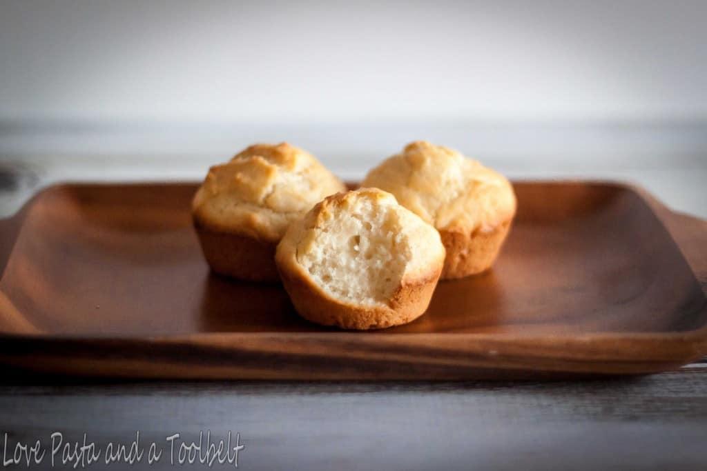 Spoon Rolls- Love, Pasta and a Tool Belt | rolls | bread | bread recipes | recipes | food |