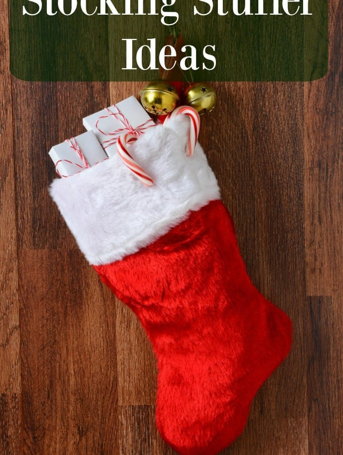 Stocking Stuffer Ideas for Men and Women