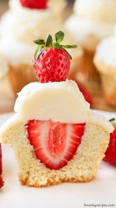 Stuffed-Strawberry-Shortcake-Cupcakes-fromSwankyRecipes