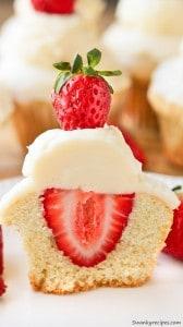 Stuffed-Strawberry-Shortcake-Cupcakes-fromSwankyRecipes
