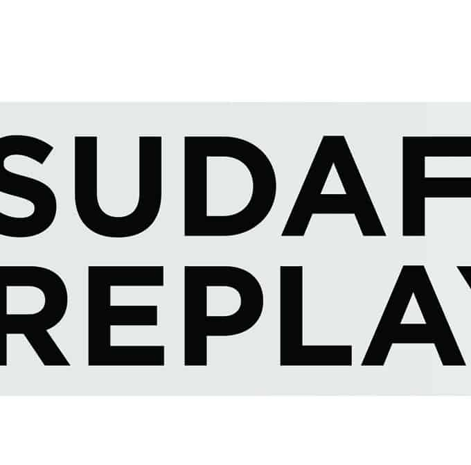 Sudafed Replay