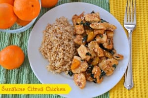 Sunshine-Citrus-Chicken-Recipe