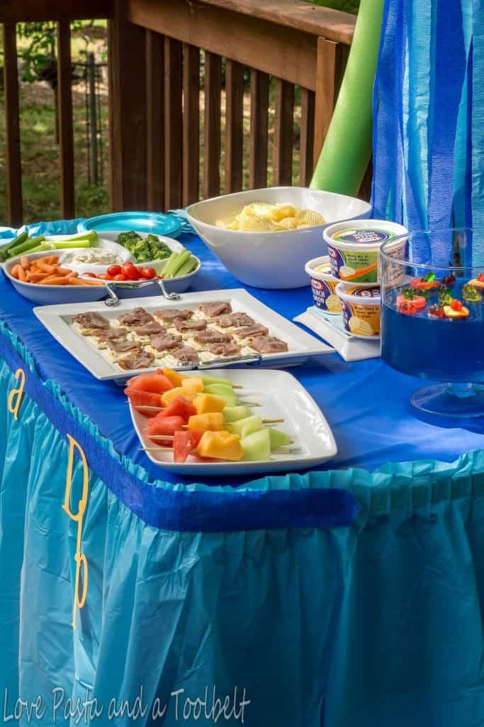 Take a dip party6