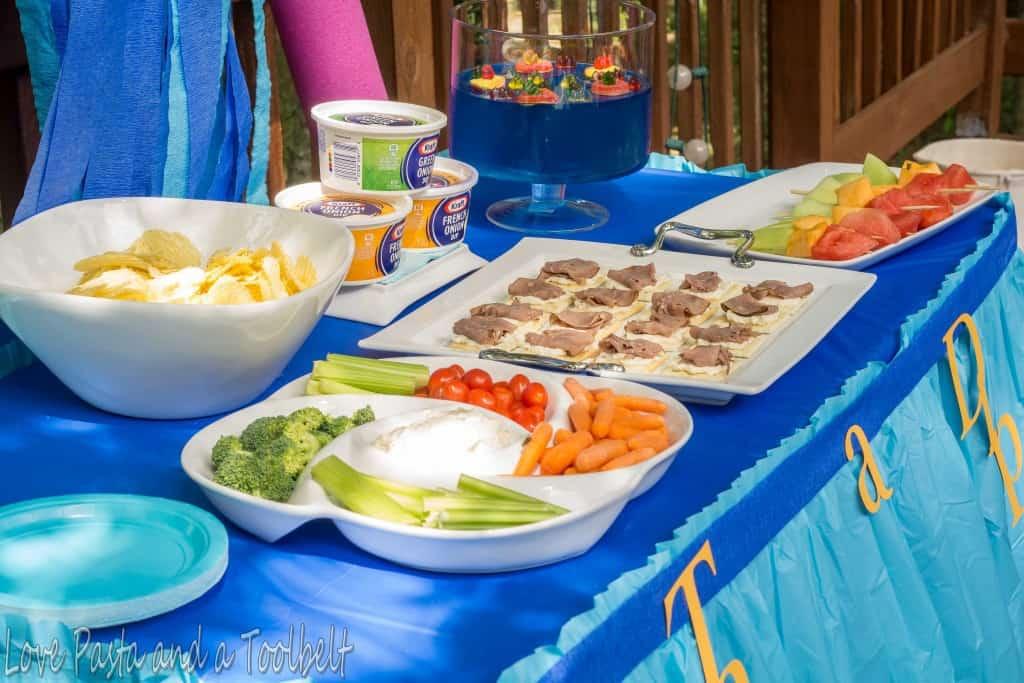 Take a dip party9