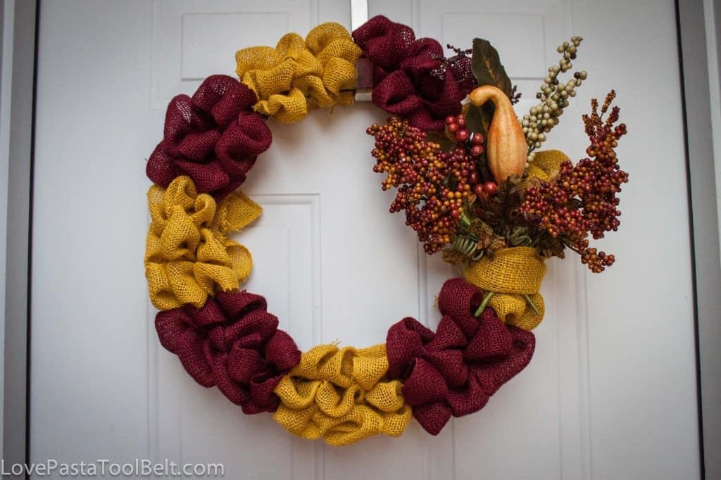 Thanksgiving Wreath-1