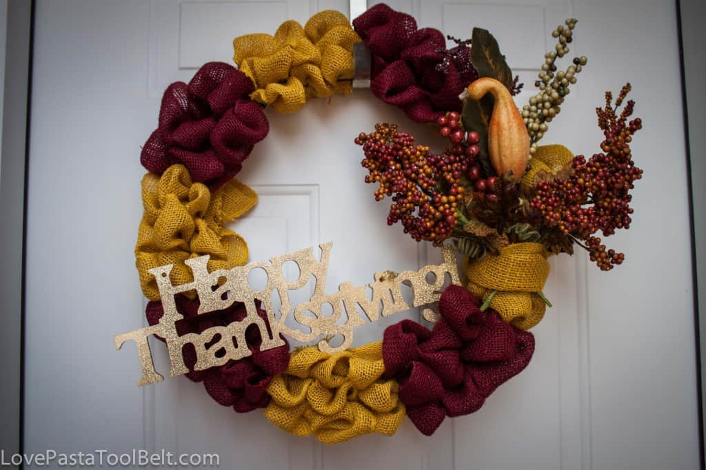 Thanksgiving Wreath-2