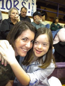 Down Syndrome- My sister the superstar!