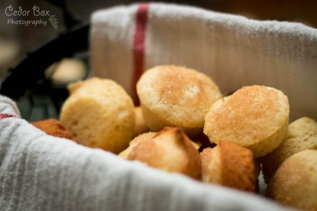 Guest Post-French Breakfast Puffs