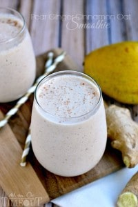 pear_ginger_cinnamon_oat_smoothie