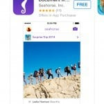 My New Favorite App: Seahorse- Love, Pasta and a Tool Belt #SeahorseApp #CleverGirls #sp