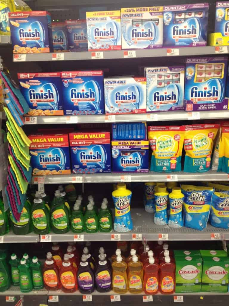 Sparkly Savings with Finish Dish Detergent- Love, Pasta and a Tool Belt #SparklySavings #CollectiveBias #shop
