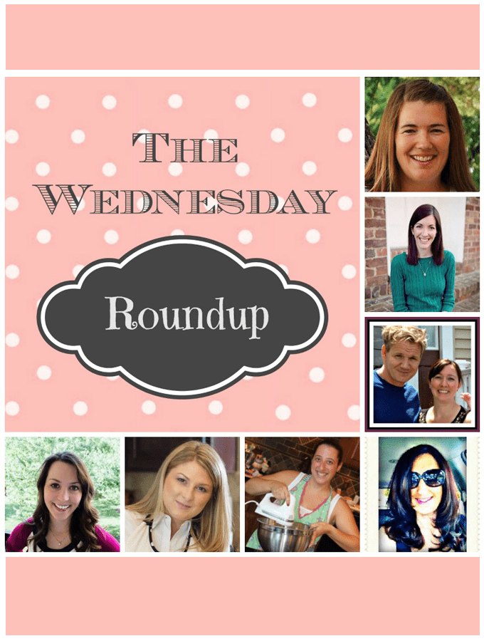 The Wednesday Round Up #83