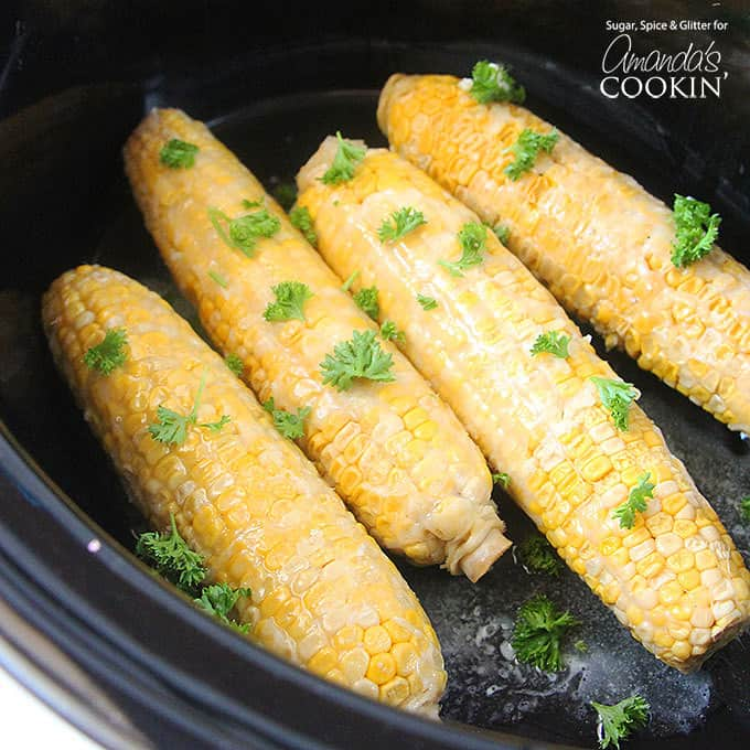 Love Pasta And A Tool Belt: Slowcooker-corn-on-the-cob-680