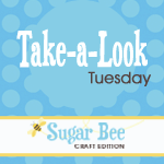 Co-Host Take-A-Look Tuesday