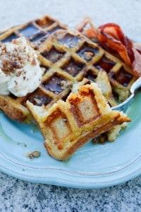 waffled-french-toast